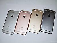 """Стильный смартфон IPhone 6 S+, 2 ядра, 8 МР, 5,5"""". Корпус металл. Купить в интернет магазине. Код: КДН84"""