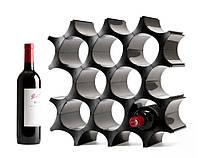 Подставка для винных бутылок Qualy Wine Cell