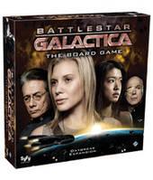Боевой крейсер Галактика - Рассвет (Battlestar Galactica Daybreak)