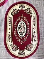 Ковер Iskender НEAT-SET (хит-сет), Турция, 0,5х0,8, коврик