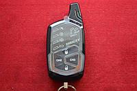 Брелок Sheriff ZX-730    5 BTX 730 LCD
