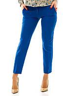 Яркие летние женские брюки