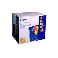 Бумага EPSON фото полуглянцевая Premium Semiglossy Photo Paper, 251g, 100 х 150мм, 500л (C13S042200)