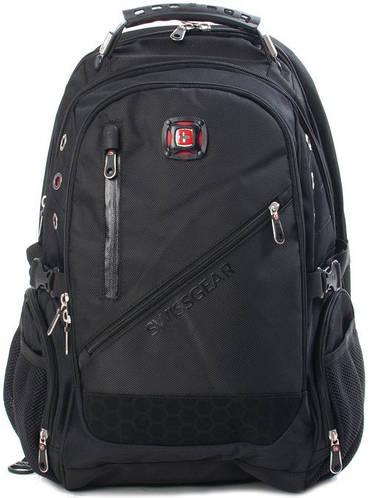 Стильный городской рюкзак Swissgear, 99044, 32 л.