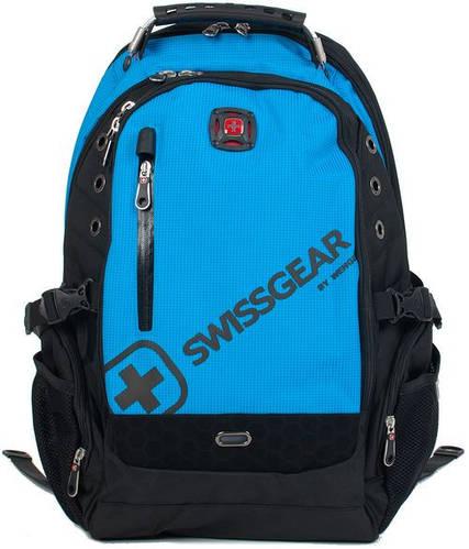 Красочный городской рюкзак Swissgear, 99043, 32 л.