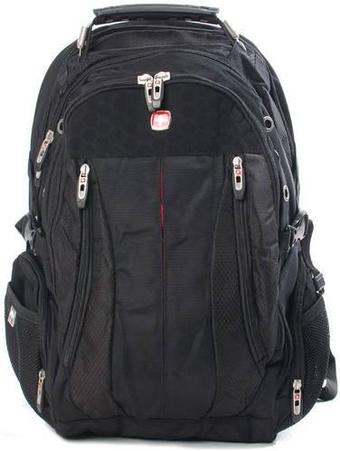 Вместительный городской рюкзак Swissgear, 99042, 32 л.