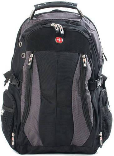 Удобный городской рюкзак Swissgear, 99047, 32 л.