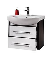 Комплект мебели Colombo Лотос 2 (тумба с умывальником Лотос 70 в комплекте)