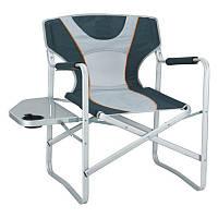 Кресло алюминиевое со столиком