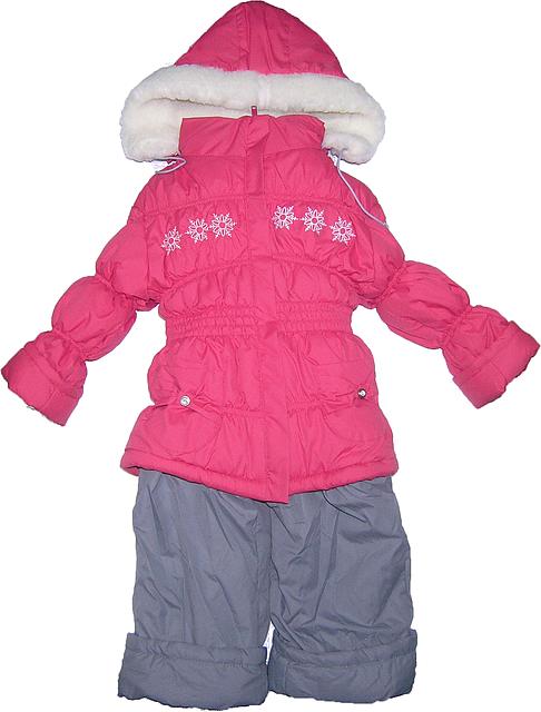 Купить штаны на подтяжках зимние