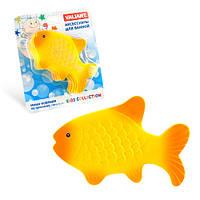 Мини-коврик для ванной Золотая рыбка