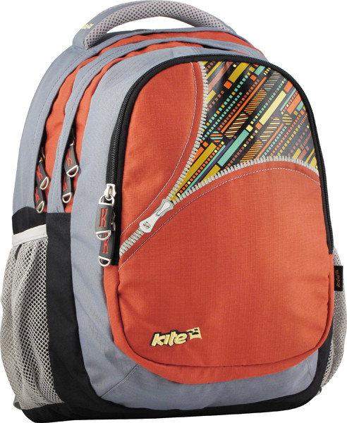 Молодежные рюкзаки, рюкзаки молодежные Kite