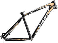 Рама Giant ATX Elite чёрный/золотистый M/19 (GT 13)