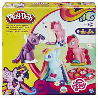 """Игровой набор """"Создай любимую Пони"""""""