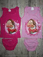 Комплект нижнего белья для девочки Disney 3-8 рр