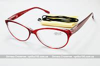 Очки для зрения с диоптриями (+) РМЦ 62-64. OPTICS 2180-09