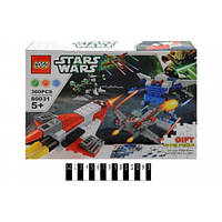 Конструктор Brick STAR WAR 80017 176 дет.