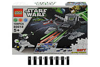 Конструктор Brick STAR WAR 80018  271 дет.