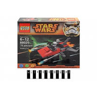 Конструктор Brick STAR WAR   88025  67 дет.