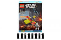 Конструктор Brick STAR WAR   88040  35 дет.