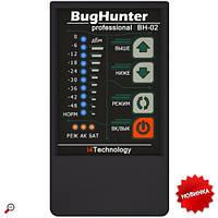 """Детектор жучков """"BugHunter"""