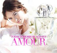 Today Tomorrow Always Amour Avon