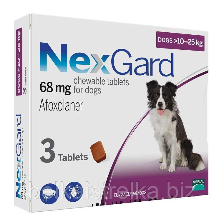 таблетки от клещей для собак фронтлайн инструкция - фото 7