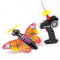 Бабочка летающая на веревке IF3