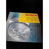 Тормозной диск передний ВАЗ 2101, ВАЗ 2102, ВАЗ 2103, ВАЗ 2104, ВАЗ 2105, ВАЗ 2106, ВАЗ 2107 (Bosch)