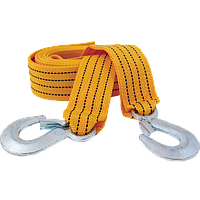 Трос буксировочный Auto Welle AW23-12 (3 т; 4.5 м)