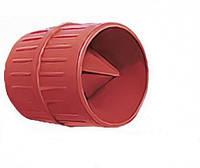 """Зенковка, розвальцовка, ример для труб внутренний-наружный  1/4"""" - 1.5/8"""" от 6 до 40 мм  , TOPEX 34D070.Киев"""