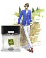 L'ambre №32 (Versace Pour Homme) мужская туалетная вода 50мл