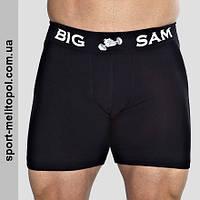 Big Sam 1363 шорты Плотнооблегающие.