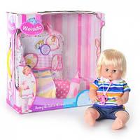 Кукла, 38см,  девочка или мальчик, в ассортименте