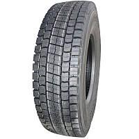 Грузовые шины на ведущую ось 315/60 R22.5 152/148L DoubleStar DSR08A Китай