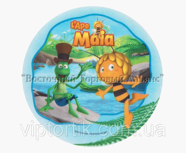 фото пчела майя