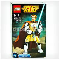 Конструктор KSZ «Звездные войны» - Оби-Ван Кеноби