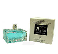 Туалетная вода Blue Seduction 100ml (ТЕСТЕР)