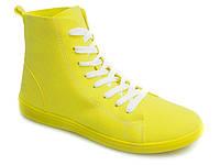 Женские кеды FLINAGAN Yellow