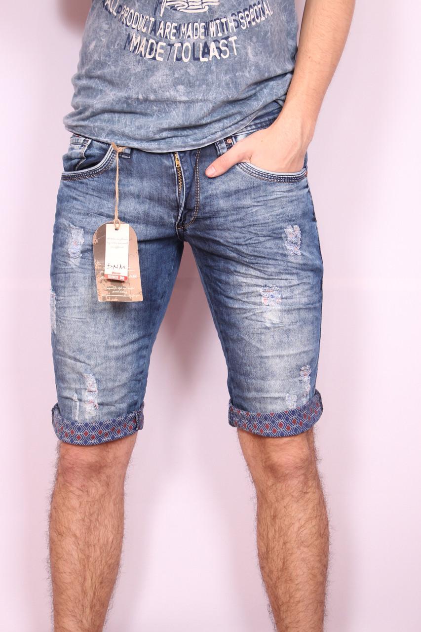 50 Идей, как из джинс сделать модные шорты Пошаговые фото 18