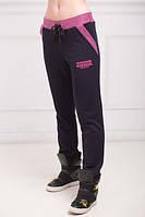 Стильные молодежные спортивные брюки.