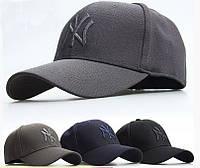 Оригиналые бейсболки NEW YORK. Качественная кепка. Купить шапку. Интернет магазин. Код: КДН91