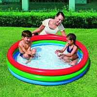 Детский надувной бассейн BW (В кульке)