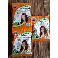 """Хна для волос """"Бургунд Mayri""""  20  грамм"""