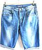 Мужские шорты джинса качественные Норма