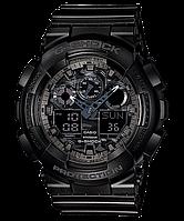 Casio G-Shock GA-100CF-8A