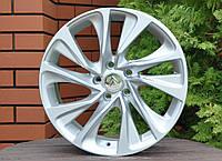 Литые диски R17 5x108, купить литые диски на CITROEN C5 C6 PEUGEOT 407, авто диски СИТРОЕН C4