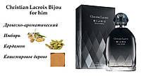 Christian Lacroix Bijou pour Homme Avon