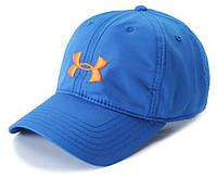 Оригинальная кепка UNDER ARMOUR. Новинка сезона. Высокое качество. Купить кепку. Интернет магазин. Код: КДН96