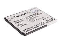 Аккумулятор для Samsung Galaxy S Duos 1500 mAh